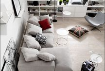 Boconcept / The best luxury is your home!