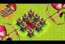 Clash Of Clans chat