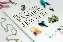 Fashion Jewelry Literature / Must reads for fashion lovers to add to your book list.