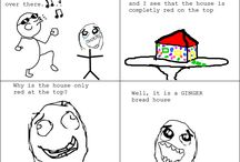 Rage Comics, Any Comics, and Memes. / by AnonymousTaco #TACOPLYPSE