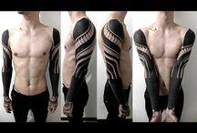 Black Tattoo