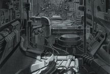 Cybernetics / Everything cyber
