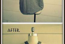 Riciclo vestiti