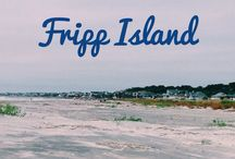 Fripp it Good / A little glimpse of the good life!