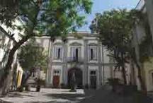 Villa Bruno / #InvasioniDigitali di Villa Bruno, via cavalli di bronzo 20-san Giorgio a cremano (napoli) il 23/04/2013 ore 12.00 Invasore: lillino100