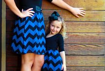 mommy and baby girl dresses