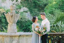 Abkhazia wedding
