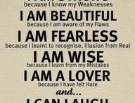 Who I Am / by Bobbie Jo Clark-Cotton
