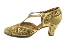 Historic Shoes