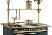 Kitchens, Appliances & All Things Kitchens