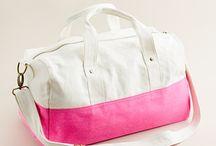 Bag it up//