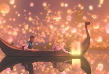 Disney! / by Chelsea Fuson