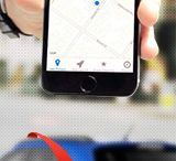 TRACKING DEVICE - TRACKR / NEW Tiny Device Allows You To Track Your Vehicle & Any Item Using Your Smartphone.  TrackR is a tiny, bluetooth device and free app that helps you find misplaced items in seconds using your smartphone.   The most common uses for TrackR are: keys, smartphones, wallets/purses, pets, laptops, tablets, bikes, TV remote, cars and anything else you want to track!  http://edifytrends.com/trackr-and-locate-your-missing-items-in-seconds/