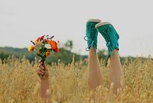 Pinspiration! / by Emma Groth
