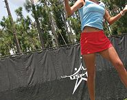 Tennis – for the health of it! / by USPTA