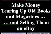 AvrilHarper.com / Money-making articles and eBooks, including free reports.