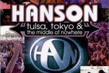Hanson / by Clau Casas