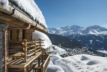 Real Estate in Switzerland / The most luxury & bespoke Swiss properties for sale at LP.