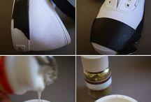 Ayakkabı Fikirleri