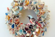Craft Ideas / by Carrie Hartshorn