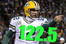 The PACKERS!!!