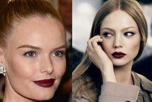 Make up and tutorials