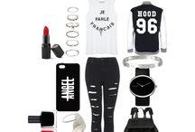 Fashion / Personal style