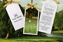 Gift Experiences at The Mere / Releasing your passion - Hotel - Golf - Spa