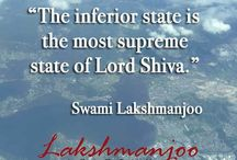 Kashmir Shaivism / From the oral Teaching of Swami Lakshmanjoo