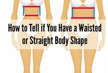How to tell body type
