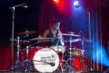 North Sea Jazz Festival | 2015 vrijdag / Dag 1 van het festival