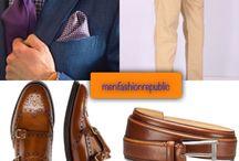 Things to Wear & Men Fashion & Trend