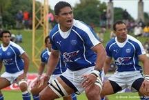 Manu Samoa!