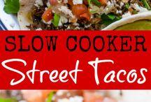 Slow Cooker/Instant Pot