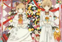 Noël avec Sakura