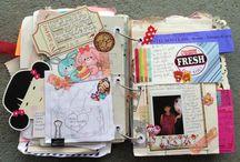 Junky Journals
