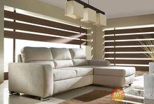 Posaďte se u nás (Sit down, please) / Nejoblíbenější sedačky a pohovky v naší nabídce. #couch #sofa #settee #divan #furniture