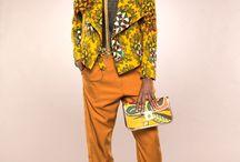 new jacket aafrica