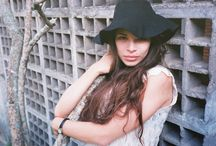 Analog / All photos - Luiza Colzani