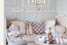 revistas Tilda