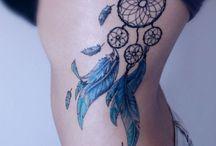 Tattoos n piercings  / by nikki b