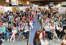 Beauty Forum Szépségipari Szakkiállítás / A Beauty Forum évente két profi szépségipari kiállítást szervez (Beauty Forum Hungary, BEAUTY FORUM – Beauty Hair & Spa), amelyek ma már a magyar szépségipar legjelentősebb rendezvényeivé váltak.