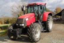 Case IH / by Agriaffaires