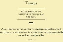 .:The Taurus in Me:.
