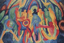 Expressionisme ~ Wilhelm Mogner