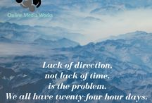 Quotes / Quotes I find inspiring #onlinemediaworks