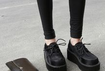 Creepers Shoes!!! / Love me some #creepers #shoes :D