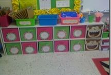 Classroom Set-Up / by Laura Cochran