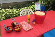 Paw Patrol Party!
