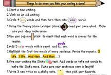 teach it writing / by Terri Wakild